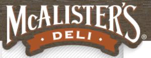 McAlisters Deli - Arlington TX