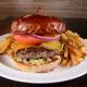 Classic Burger – photos by Dante Fontana © Style Media Group