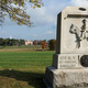 A tribute to calvary soldiers at Gettysburg