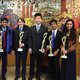 FCAHS Students Win at PA STEM Competition