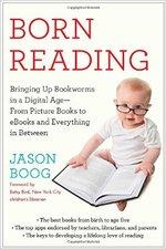 Medium born 20reading 20cover