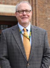 Dr Jim Vaszauskas Superintendent of Schools Photo courtesy of Mansfield ISD