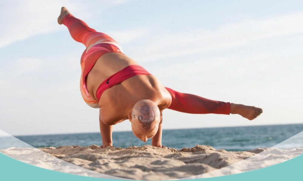 Ombeach yoga event to headline yoga festival digmb for Haute 8 yoga manhattan beach