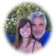 Simon Kechloian and daughter Hannah