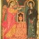 Ancient Armenian manuscript Courtesy of Arts of Armenia, CSUF