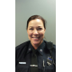 Tewksbury Police Officer Jennie Welch