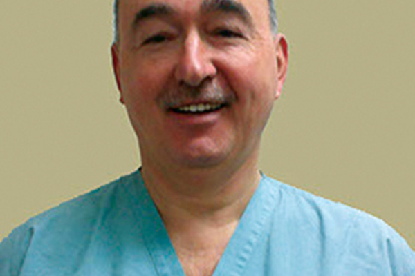 Dr. Timothy Kavic