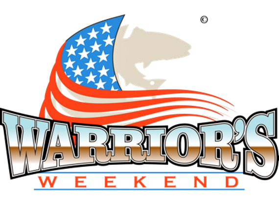Warrior s 20weekend 20logo