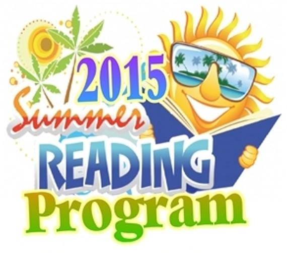 Free! Cuero Public Library Summer Reading Program -