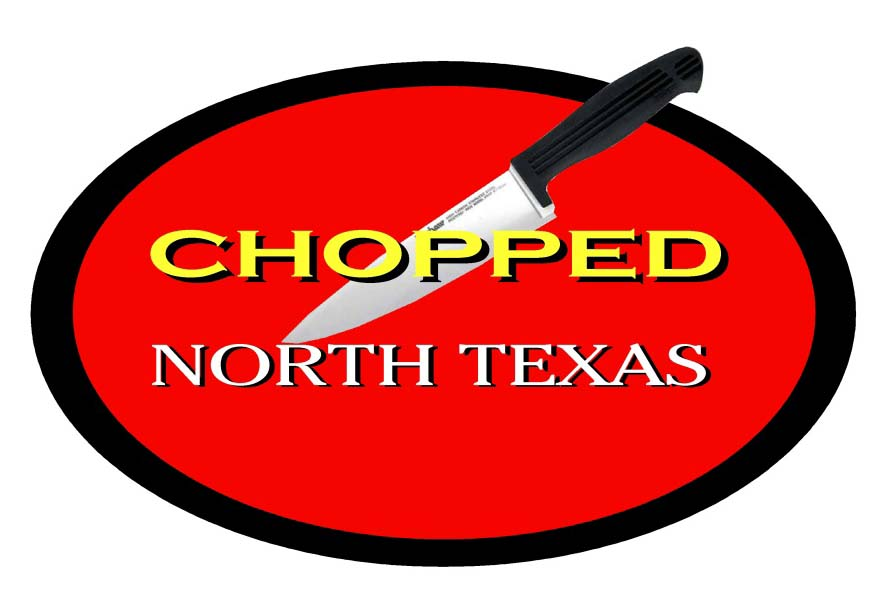 Chopped north texas logo 2015