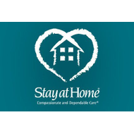 Stay 20at 20home 20logo
