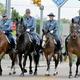 Massachusetts State Police Mounted Unit
