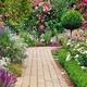Thumb gardentour