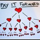 "Be a part of Annie's ""Pay it Forward!"" Campaign!"