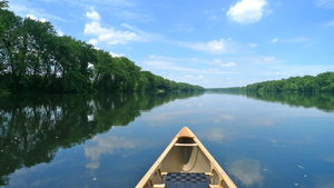 Top Places to View the Susquehanna River - Jun 03 2015 0729PM