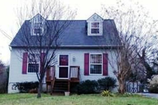 10 Saint Augustine Road N, Chesapeake City. Photo courtesy of Realtor.com