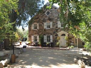 Medium roughley manor main house