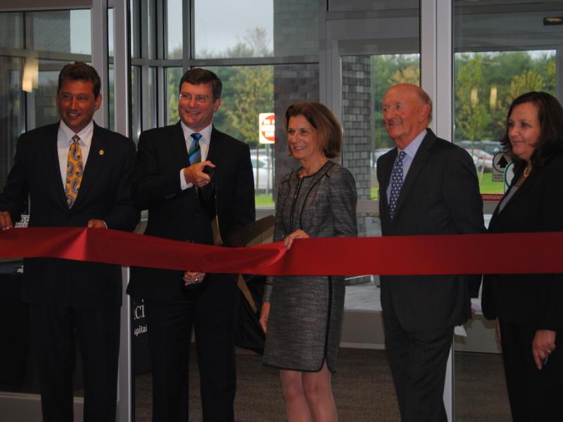 New 72,000-square-foot Penn Medicine facility opens in