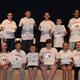 Tewksbury Spelling Bee 7th Grade Finalists
