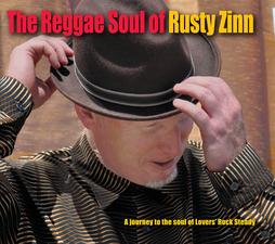 Medium rusty reggae soul cover 2
