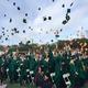 2015 Mira Costa Graduation - Photo credit: MBUSD