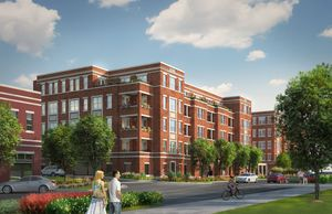Southlake Leads Luxury Condominium Trend in Texas - Jun 22 2015 0405PM