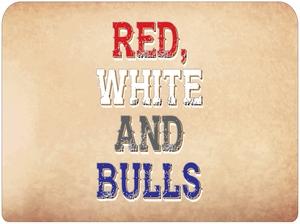 Medium red 20white 20and 20bulls 202015 20  20artwork