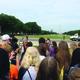 Eisenhower Junior High School 8th graders visited Washington, DC.