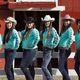 Southlake Rodeo's Inaugural Team