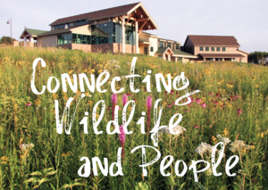 Connecting Wildlife and People - Jul 22 2015 0306PM