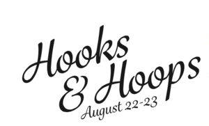 Hooks  Hoops August 22nd - 23rd - Jul 23 2015 1043AM