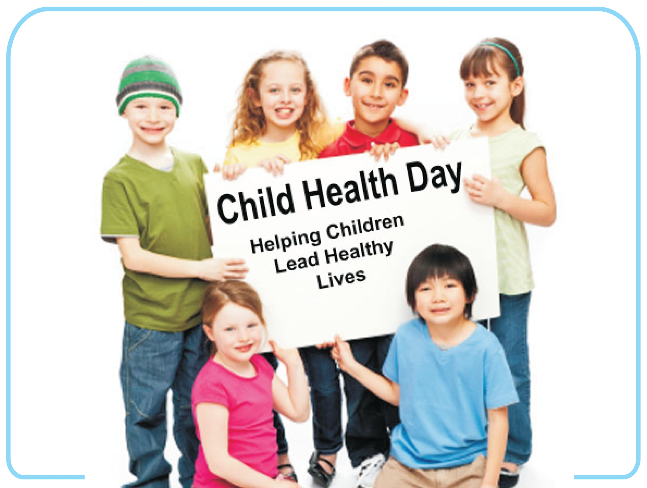 Child 20health 20day 20  20october 205