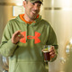 """Adrian """"Ace"""" Moritz, owner - Eastern Shore Brewing in St. Michaels"""