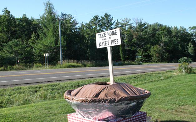 Kates Pies