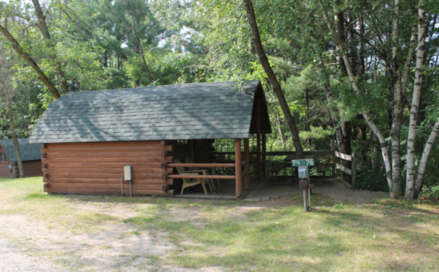 Camp Cabin