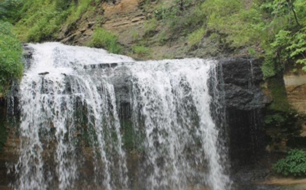 Cascade Falls Osceola