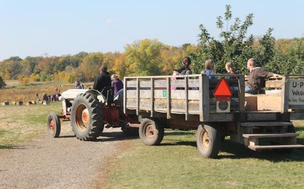 LeClare Tractor