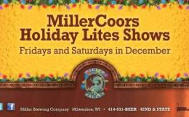 miller coors tours