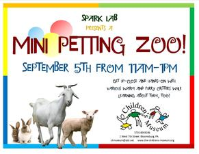 Medium mini 20petting 20zoo 20flyer