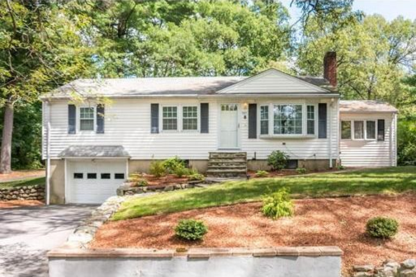 597 South St., Tewksbury, $397,000. Open House Sunday, Aug. 16, 11:30 a.m. to 1 p.m.
