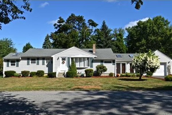 12 Bailey Road, Tewksbury, $399,000. Open House Sunday, Aug. 16, 1:30 to 3:30 p.m.