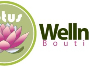 Main image lotus wellness boutique web logo