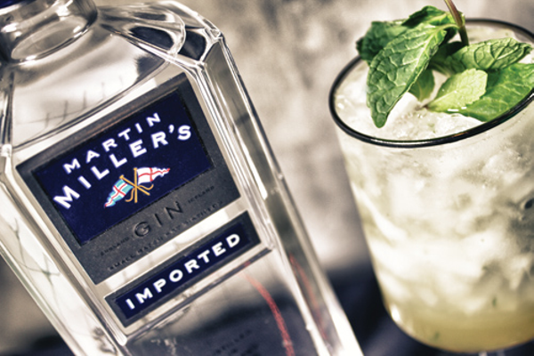 Although the gin weighs in at a higher than average 90 proof, Miller's spirit is a relatively reasonable $27, if you can find it.