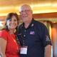 Tournament Co-Chairs Nancy Zitella and Joe Whiten