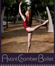 The Avant Chamber Ballet - start