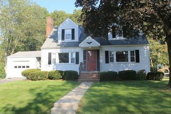 10 Claire St., Tewksbury, $369,000, Open House, Sunday, Sept. 13, 2:30 to 4 p.m.