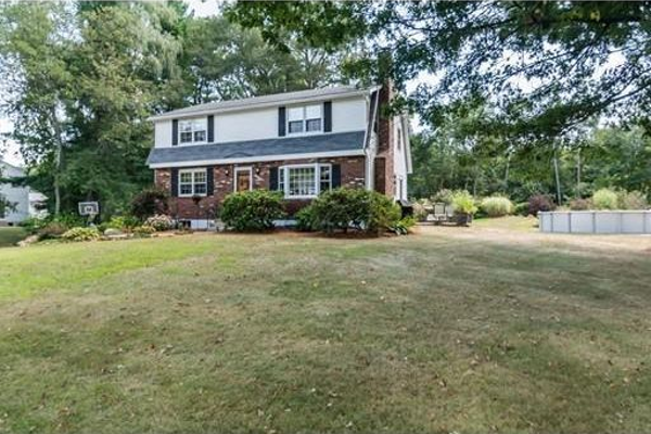 85 Pennacook Road, Tewksbury, $459,900, Open House Sunday, Sept. 13, 1 to 3 p.m.