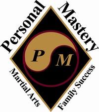 Medium personal mastery logo final