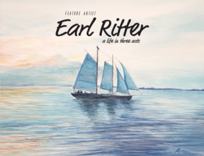 Artist Feature Earl Ritter - Sep 17 2015 1221PM