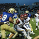 Maple Grove Senior High v Wayzata High School Varsity Football game Sept 18